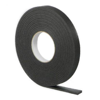 Flange tape - firm linerless foam tape