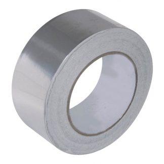 Husky foil tape - reinforced aluminium foil tape