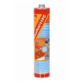 Sikaflex 11FC fast curing polyurethane adhesive sealant - cartridges