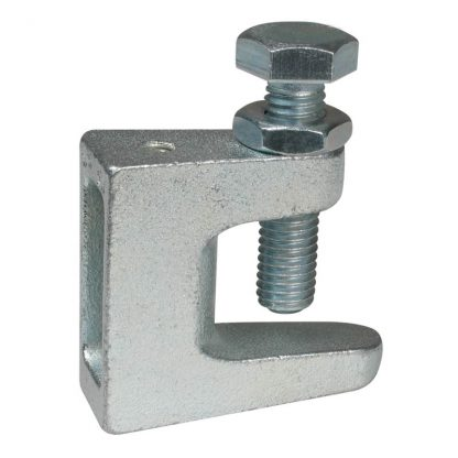 Beam clamps - for threaded rod box