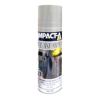 Impact-A cold gal - cold galvanising spray paint