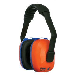 ProChoice Viper earmuffs - class 5 - orange