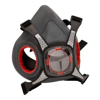 ProChoice Maxi Mask 2000 - twin filter half mask respirator - HMTPM