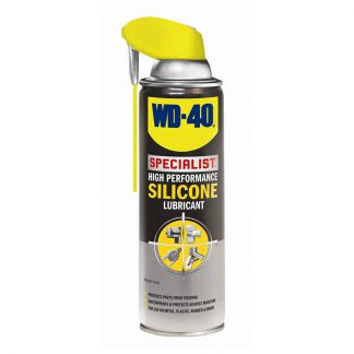 WD-40 specialist silicone lubricant - high performance - 300g
