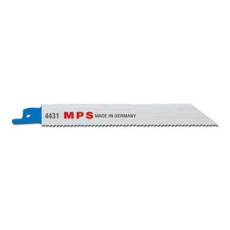 MPS reciprocating saw blades - multi-purpose - HSS