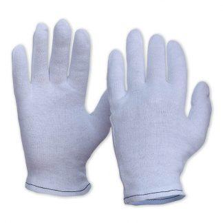 ProChoice interlock glove liners - polycotton