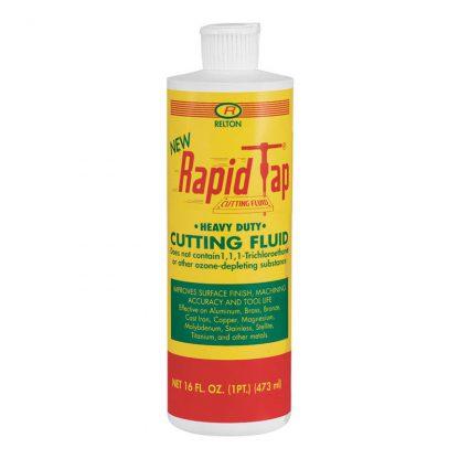 Relton rapid tap metal cutting fluid - bottle