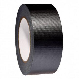 Stylus 370 cloth tape - general purpose - black