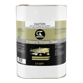 Chemtools thinners - general purpose - 5L canister