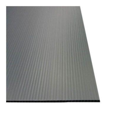 Corflute sheeting - surface protection sheets - black