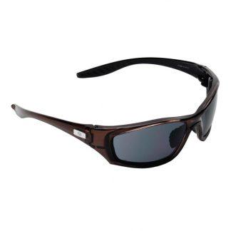 ProChoice Mercury safety glasses - polarised - medium impact - smoke