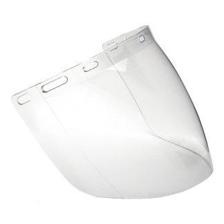 ProChoice visor - for browguard - clear