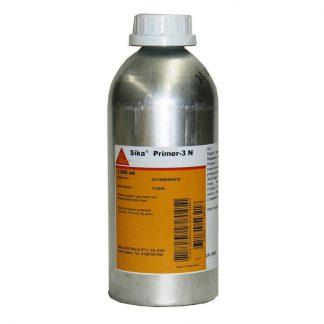 Sika primer 3N - for porous & metal surfaces - 1L