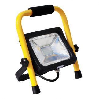 Ultracharge flood light - LED work light - super bright