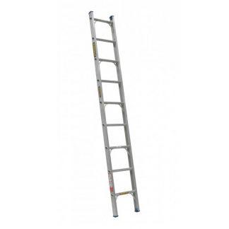 Gorilla scaffold ladders - aluminium