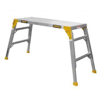 Gorilla work platform - industrial - aluminium