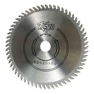Koyo circular saw blades - for timber - TCT