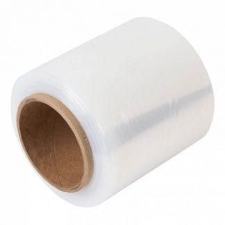 Bundling film - plastic