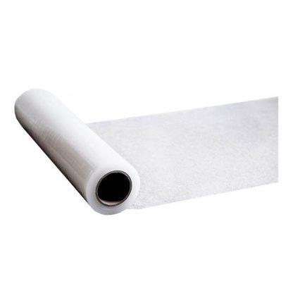 Carpet saver - carpet protection film - 1 x 100mm