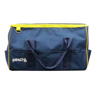 Impact-A tool bags - triangular - blue & yellow