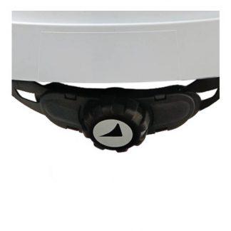ProChoice hard hat ratchet harness - black