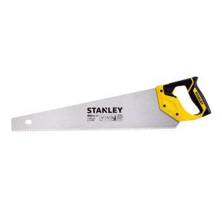 Stanley Jetcut hand saw - heavy duty - 500mm, 7 TPI