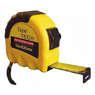 Sterling TapeTech tape measure - mini - 12.5mm x 2m